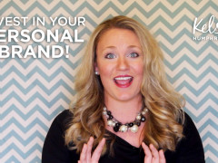 4 Ways to Build Your Personal Brand
