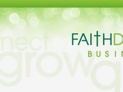 Now Contributing to FaithDrivenBusiness.com!