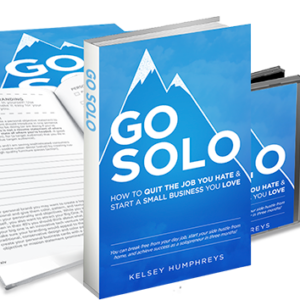 GoSoloProductPack