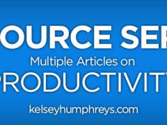 Productivity Tips & Tricks for Entrepreneurs