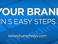 5 Quick Fixes for Your Branding