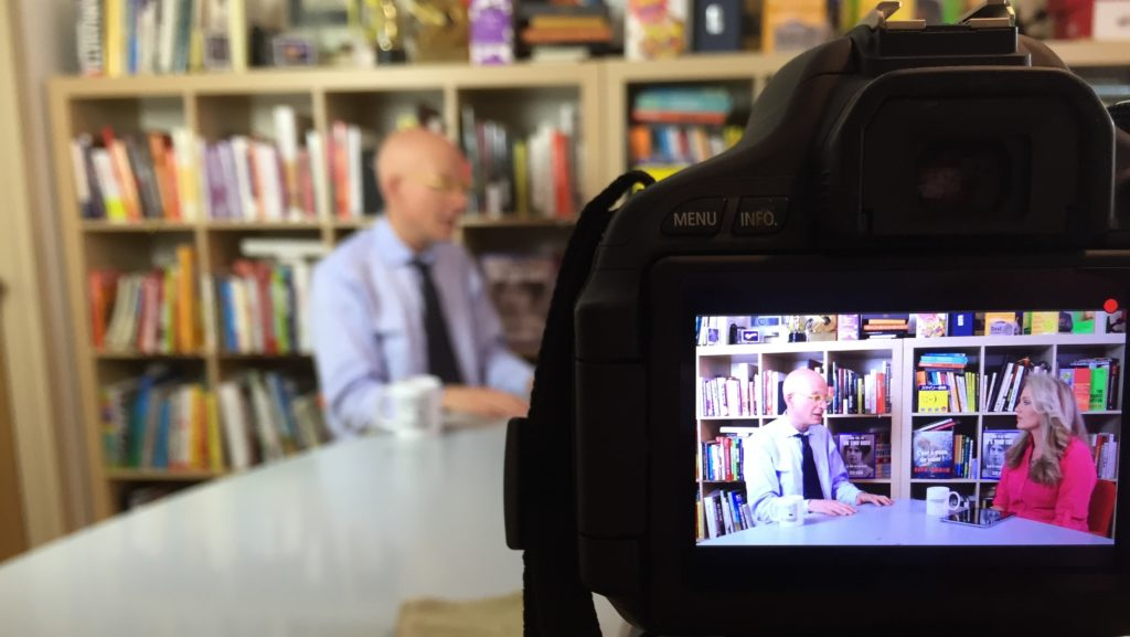 Pursuit Tv with Seth Godin
