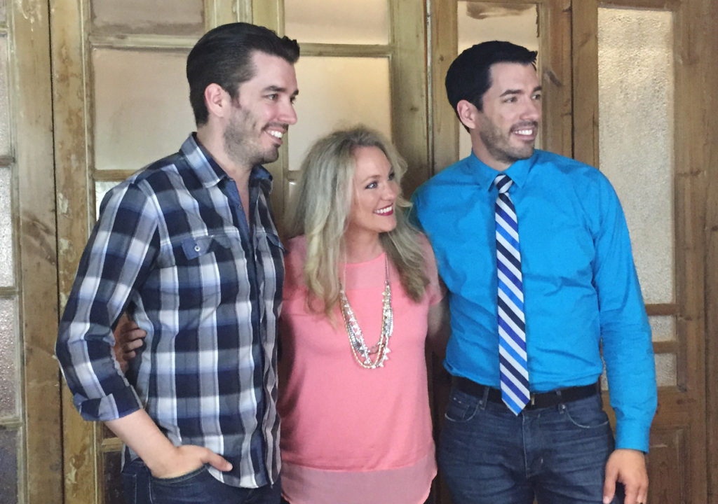 Pursuit TV Property Brothers