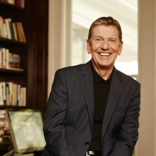Starting the Solopreneur Adventure? CEO-Turned-Blogger Michael Hyatt Shares 5 Tips