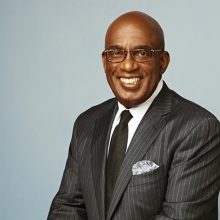 How Al Roker Kept His Morning Show Job All These Years: Hard Work and No Complaints