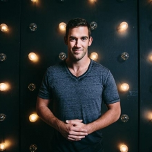 Lewis Howes Gets Real With 4 Tips to Do What You Love Full Time