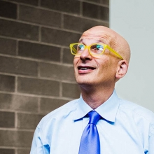 Seth Godin Is Full of Ideas; Here's 4 of Them for Linchpin Success