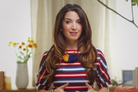 Marie Forleo Spent the Last 17 Years Building a Booming Lifestyle Business