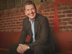 Multimedia Maven Michael Hyatt Explains His Success Over Several Platforms