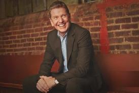 Multimedia Maven Michael Hyatt Explains His Success Over Several Platforms