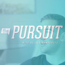 The Pursuit: Take a Lesson From 'The School of Greatness'