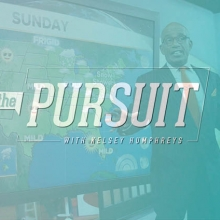 The Pursuit: How Al Roker Survived the Competitive Waters of TV Morning Shows