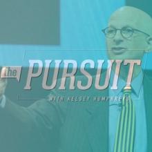 The Pursuit: Seth Godin on Turning Your Ideas Into Something