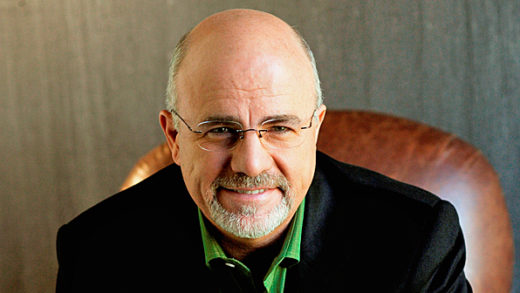 Coming 2017: Dave Ramsey