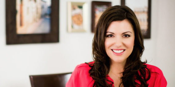 How Amy Porterfield Went from Employee to Millionaire Entrepreneur