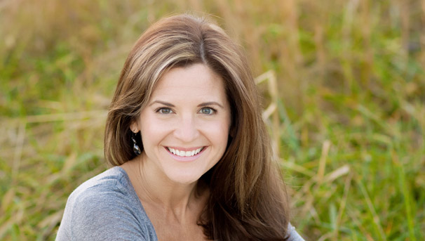 Glennon Doyle Melton on How to Change the World With Your Story