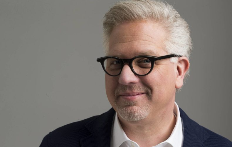 Glenn Beck's Advice to Aspiring Media Moguls