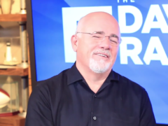 Dave Ramsey's 10 Steps to Success