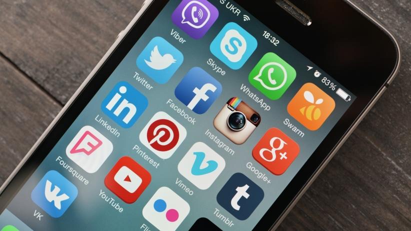 Productivity for the Social Media Enthusiast